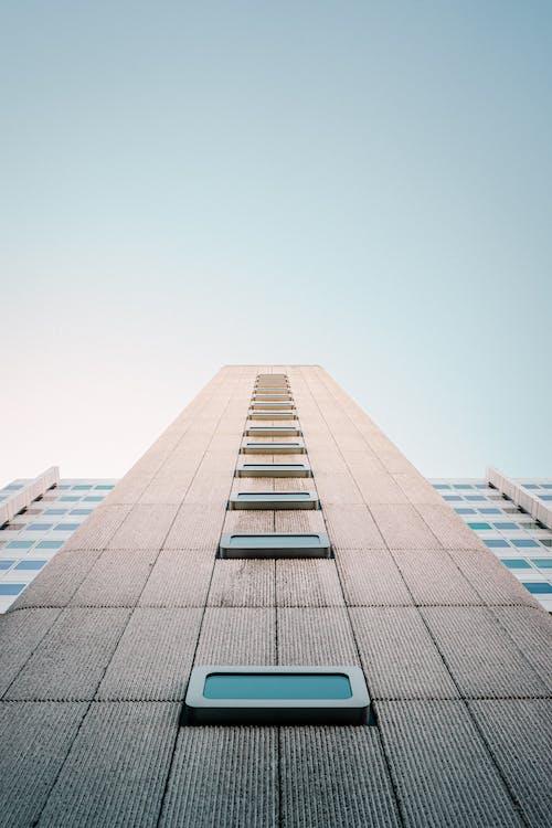건물 외관, 건물 외장, 건축, 고층의 무료 스톡 사진