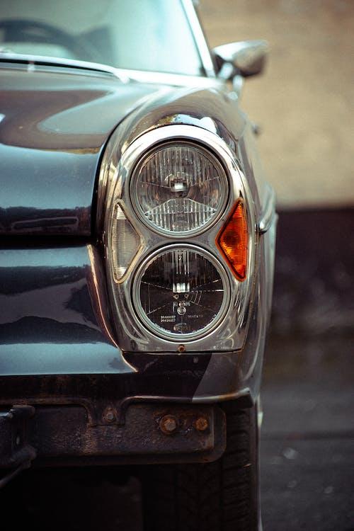 ajoneuvo, antiikki, auto