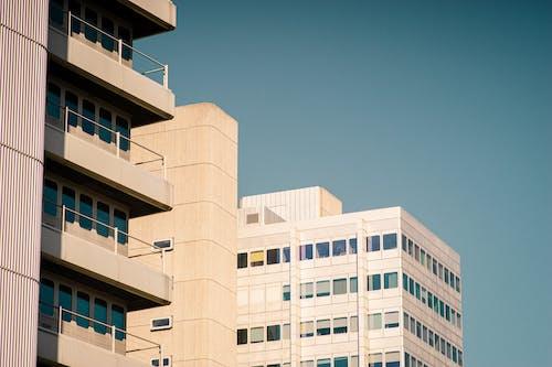 건물, 건물 외장, 건축, 건축 설계의 무료 스톡 사진