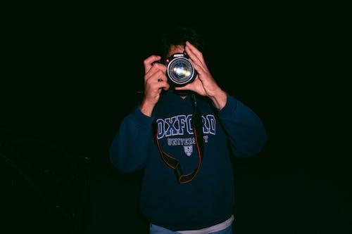 Free stock photo of night, night life, night lights, night photograph