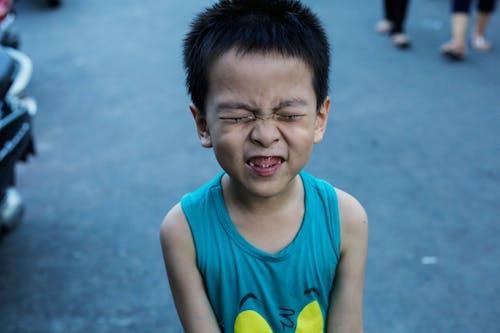Darmowe zdjęcie z galerii z dziecko, zęby, życie