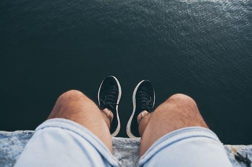 Foto profissional grátis de água, bainha, barco, bote