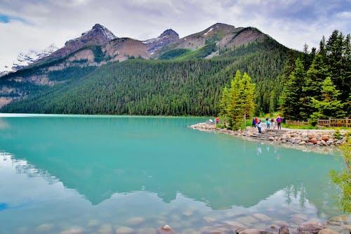 Kostnadsfri bild av berg, dagsljus, grön, landskap