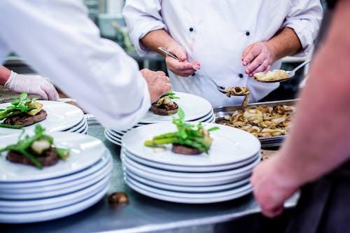 Foto stok gratis chef, dalam ruangan, dapur, Epikur