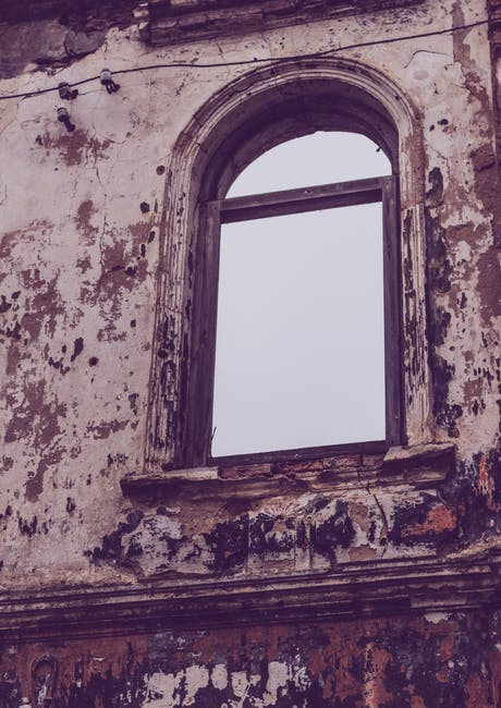 New free stock photo of dirty, building, wall
