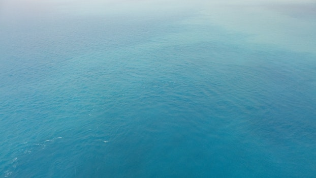 Free stock photo of sea, ocean, blue water, deep sea