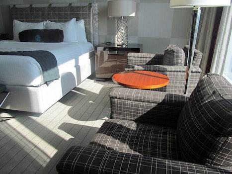 Free stock photo of hotel, hotel room, casino hotel, revel casino