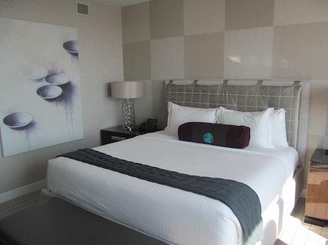 Free stock photo of hotel, atlantic city, hotel room, casino hotel
