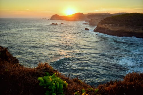 Ảnh lưu trữ miễn phí về biển, bình minh, cảnh biển, đại dương