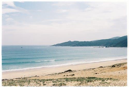 Seashore Across