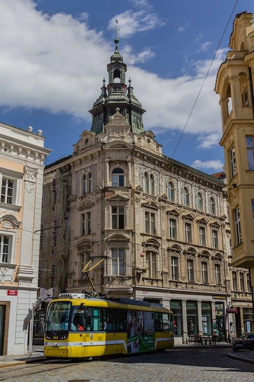 Ingyenes stockfotó Cseh Köztársaság, épület, pilsen témában