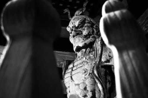 Ilmainen kuvapankkikuva tunnisteilla patsas, temppeli