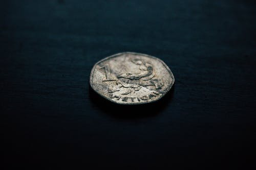 bozuk para, madeni para, nakit, para içeren Ücretsiz stok fotoğraf