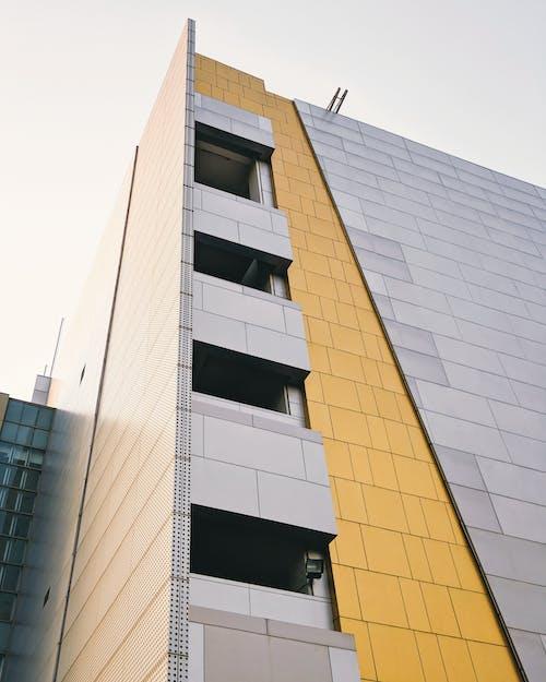 Ilmainen kuvapankkikuva tunnisteilla arkkitehtuuri, minimalistinen, rakennelma