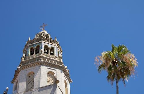 Foto stok gratis artistik, bangunan, budaya, california