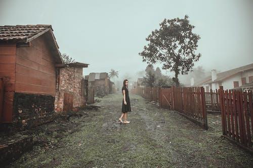 Základová fotografie zdarma na téma atraktivní, dáma, denní, dospělý