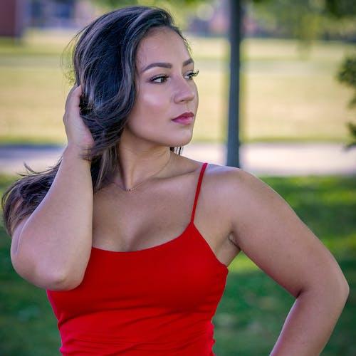 @sonyabil #hair #woman #sexy #smile ile çekim yapmak içeren Ücretsiz stok fotoğraf