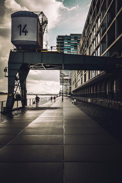 Foto profissional grátis de ao ar livre, arquitetura, construção, empresa