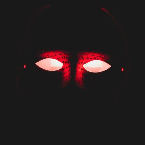 Foto profissional grátis de angústia, branco, desconhecido, efeito de luz