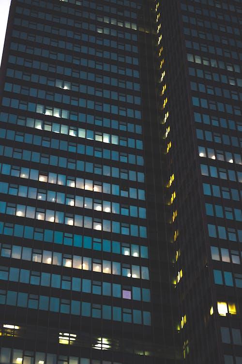 Ảnh lưu trữ miễn phí về các cửa sổ, cảnh quan thành phố, chén, chiếu sáng