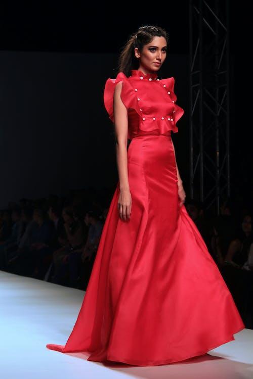 asya modeli, editoryal moda, fotomodel, kadın manken içeren Ücretsiz stok fotoğraf