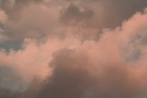 경치가 좋은, 고요한, 구름, 구름 경치의 무료 스톡 사진