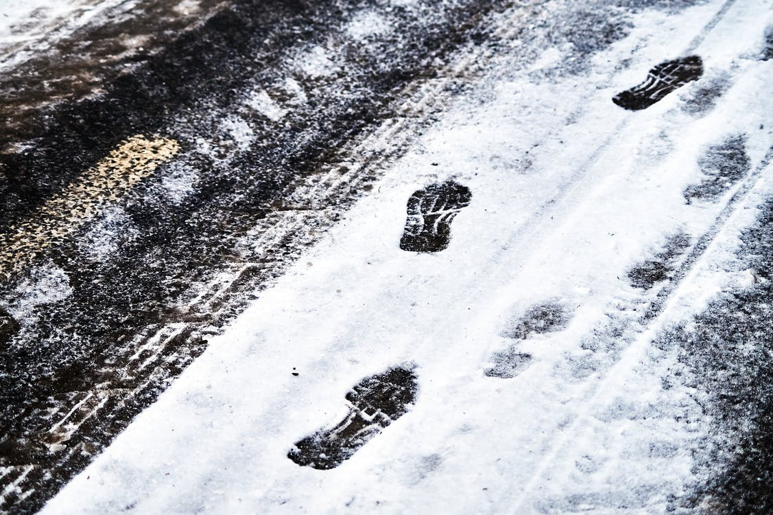 冬天的背景, 冬天的路, 冬季 的 免费素材图片