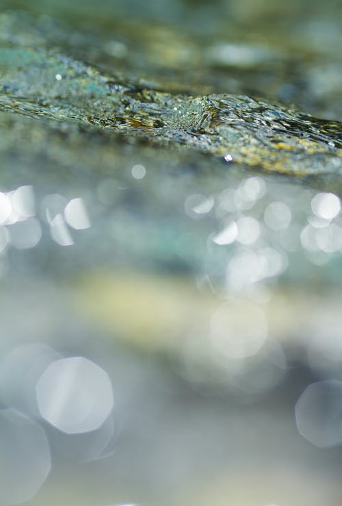 Бесплатное стоковое фото с iPhone X, бесплатные обои, боке, вода