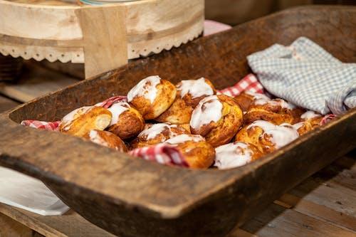 Gratis lagerfoto af bage, close-up, delikat, køkken