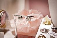 luxury, blur, flower