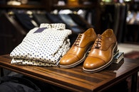 fashion, man, shoes