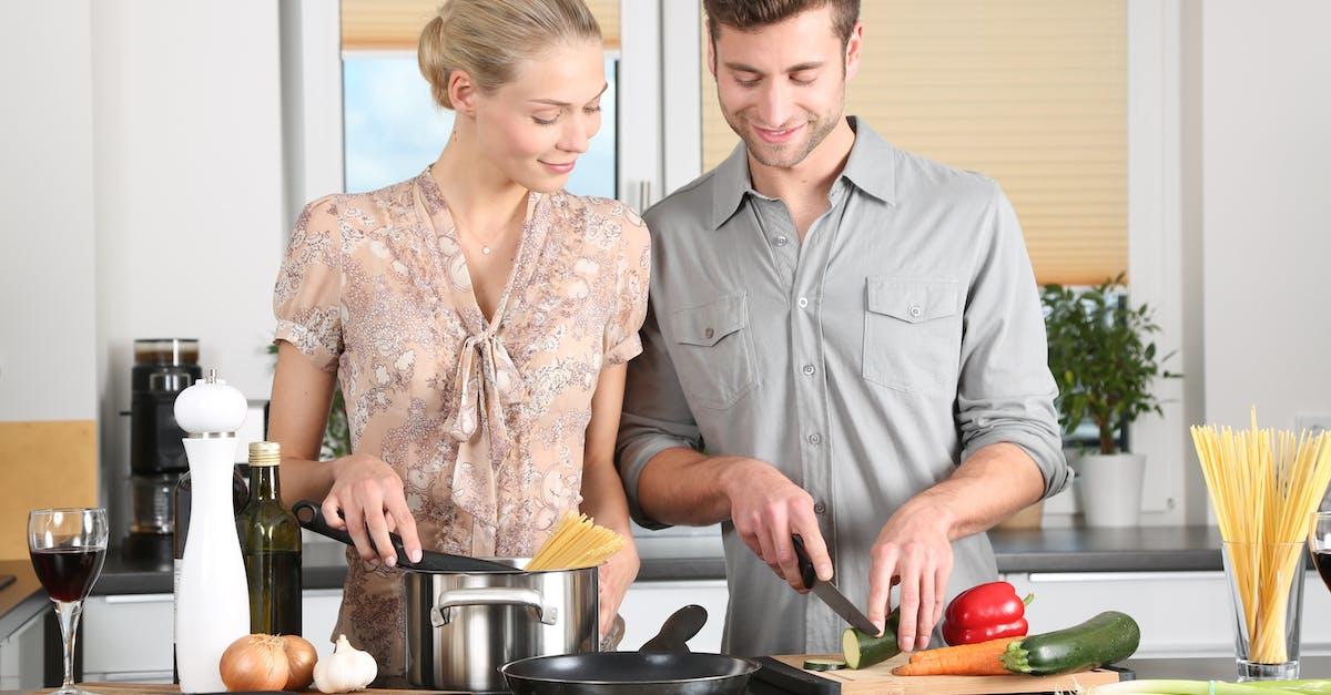 кухни фото мужчины - 12
