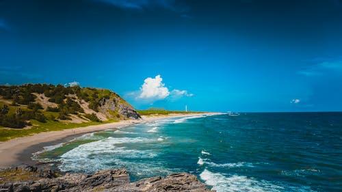 คลังภาพถ่ายฟรี ของ Adobe Photoshop, การถ่ายภาพทิวทัศน์, การถ่ายภาพโดรน, ความงามในธรรมชาติ
