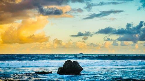 Gratis lagerfoto af 4k-baggrund, abstrakt foto, Adobe Photoshop, adriaterhavet