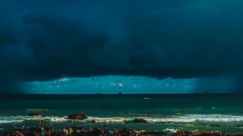 Free stock photo of 4k wallpaper, abstract photo, Adobe Photoshop, adriatic sea