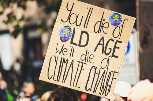 Free stock photo of action, background, climate change, complain