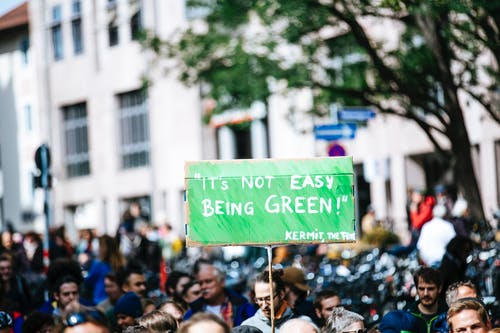 it's not easy being green climate change policy bigger picture environmental justice
