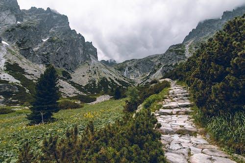 Δωρεάν στοκ φωτογραφιών με βουνά, βουνό, βράχια, βραχώδης