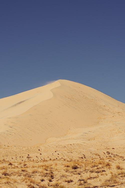 Безкоштовне стокове фото на тему «блакитне небо, віддалений, гарячий, Денне світло»