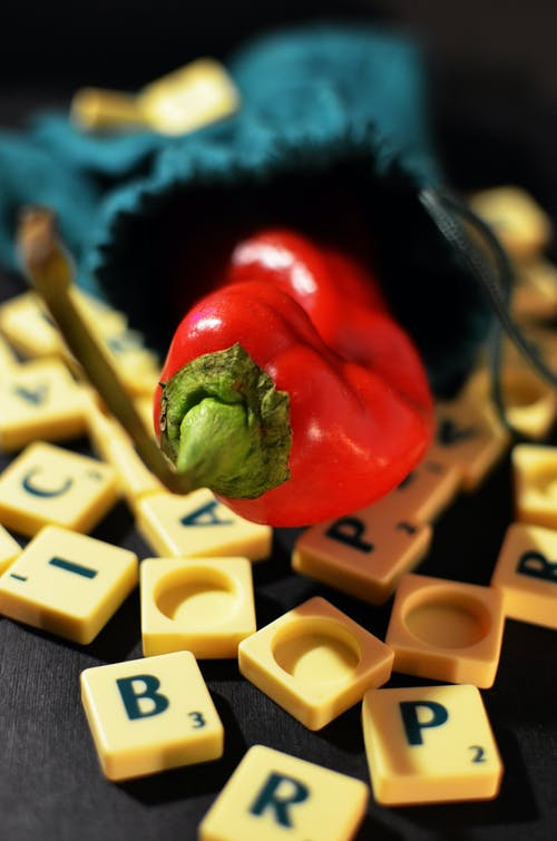 Photos gratuites de scrabble
