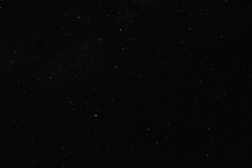 Бесплатное стоковое фото с звезды, млечный путь, небо, ночное небо