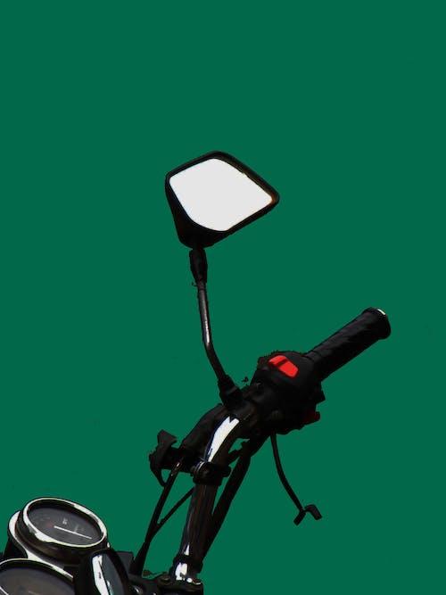 Foto profissional grátis de uma foto de uma motocicleta
