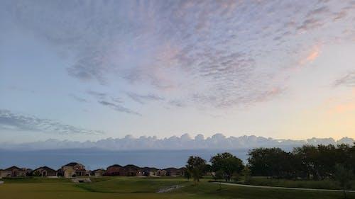 Foto d'estoc gratuïta de cel, natura, núvols