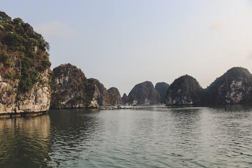 Gratis stockfoto met baai, decor, geologische formatie, h2o