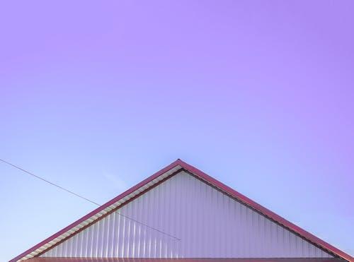 Ingyenes stockfotó ég, ház, tető témában