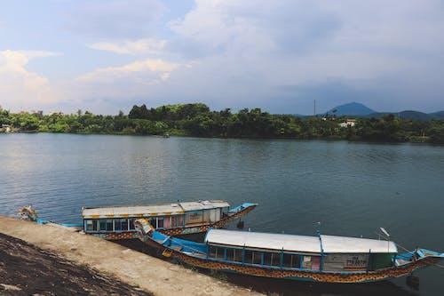 Ilmainen kuvapankkikuva tunnisteilla Aasia, joki, luonto, maisema