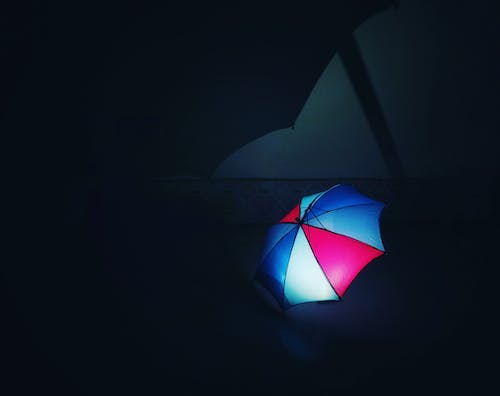 Free stock photo of business photography, colorful umbrella, fashion, photograph