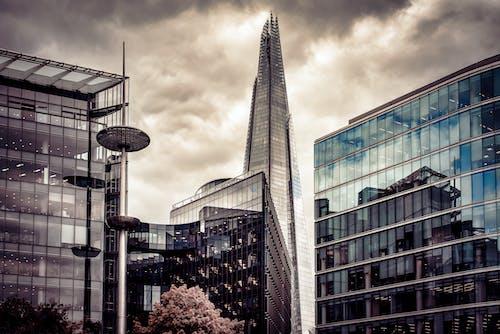 Free stock photo of london, london landmarks