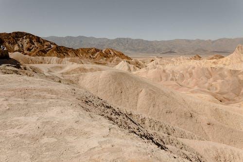 Imagine de stoc gratuită din arid, atrăgător, dealuri, deșert
