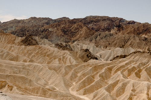 Imagine de stoc gratuită din arid, atrăgător, deșert, dune